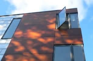 Bungalow Bathroom Ideas Wood Composite Panel Rainscreen Siding Modern Exterior
