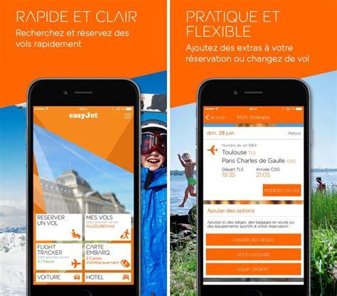 easyjet mobile easyjet mobile se dote d apple pay pour payer voyage
