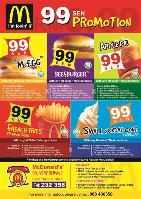 contoh desain brosur iklan contoh brosur promosi newhairstylesformen2014 com