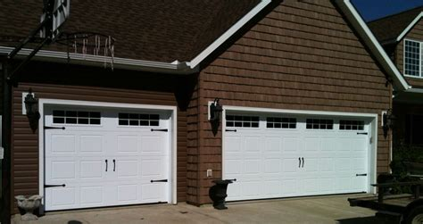 Overhead Door Repair Edmonton Asphalt Or Concrete Driveway Renovationfind