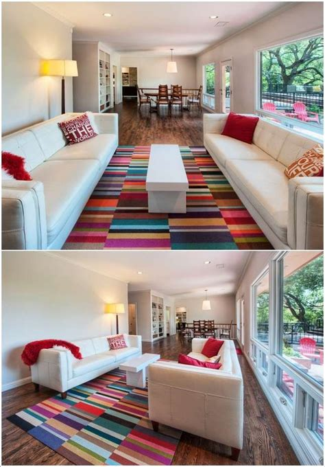 cool living room rugs 13 awesome and cool living room rug designs
