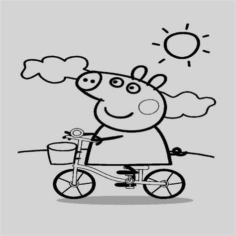 imagenes para pintar online dibujos para pintar online peppa pig peppa juegos peppa