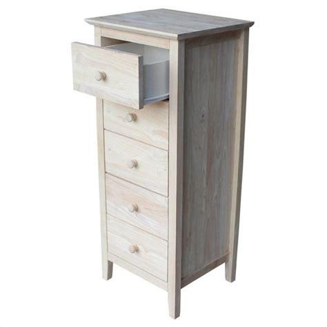 5 drawer lingerie chest bd 8015