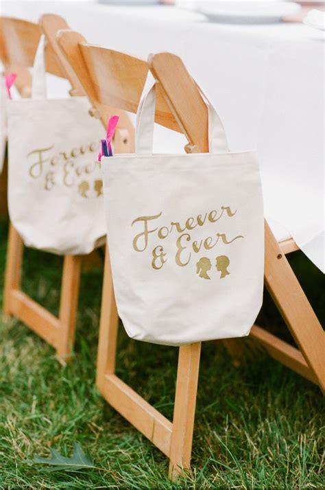 tote bag wedding favor wedding favors ideas