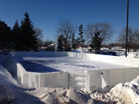 how to build a backyard rink how to build a backyard rink sport resource
