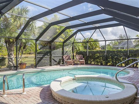 section 8 punta gorda fl heated pool spa home punta gorda deep creek florida