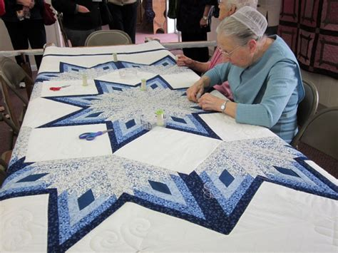 Heritage Quilt Tours by Pennsylvania Amish Farmlands 7 Day Quilting Tour