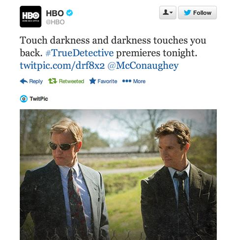 true detective and philosophy a deeper of darkness the blackwell philosophy and pop culture series books true detective hbo series season 1 review wojdylo social