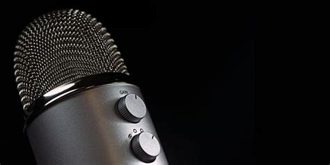 Blue Yeti Giveaway - how to get the most out of your blue yeti microphone make tech easier