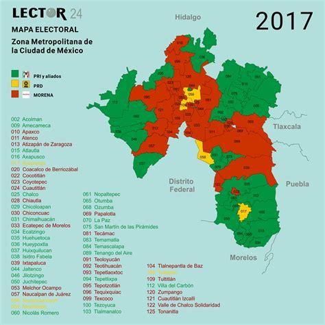 multas en estado de mxico edo fotomultacommx 2017 resultados electorales municipio por municipio del