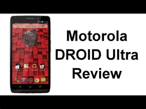 motorola droid mini video clips