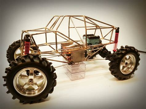 Mega Mud Truck Chassis Template Harley Designs