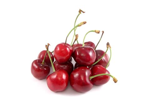 All About Cherries by Cherries And Their Supernatural Properties