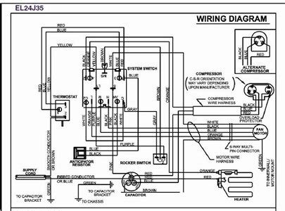 rheem fan motor wiring diagram rheem wiring diagram