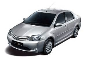 toyota new car price in india toyota etios car launched in india price and