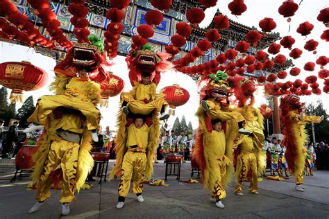 lunar new year date it s the year of the monkey ringing in the lunar new year
