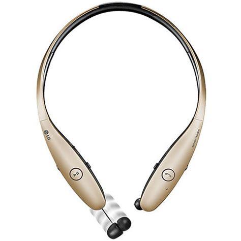 Headset Bluetooth Lg Tone lg hbs 900 tone infinim bluetooth stereo headset hbs 900 acusgdi