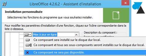 tutoriel powerpoint 2013 gratuit t 233 l 233 charger et installer la suite bureautique libreoffice
