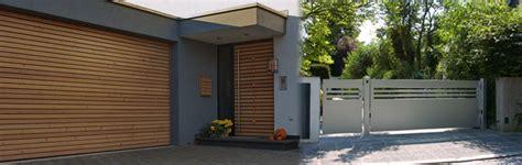moderne hoftore ruku stuttgart exklusive haust 252 ren garagentore hoftore