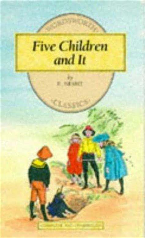 libro five children and it five children and it psammead book 1 by edith nesbit