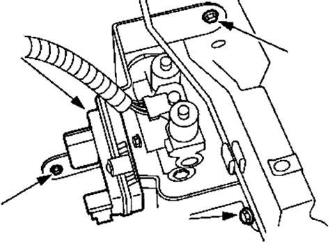 repair guides rear anti lock brake system rabs speed sensor autozone com repair guides rear wheel anti lock brake system rabs control valve autozone com