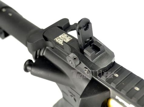 Bor Aeg aps bor defense ambi aeg rifle black airsoft tiger111hk area