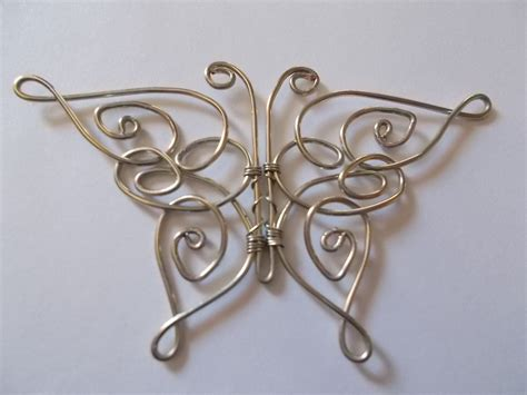 how to make wire jewelry pendants celtic butterfly pendant 183 how to make a wire wrapped