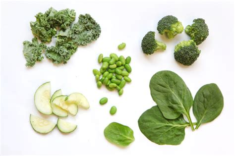 green cuisine the benefits of green