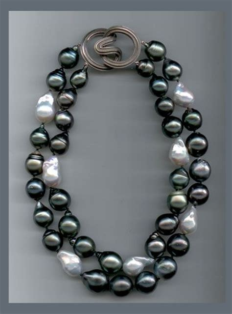 Kalung Barouqe necklace design inspiration for the multistrand clasp 10 handpicked ideas to discover in