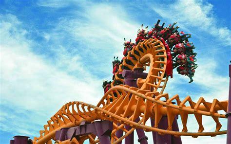 theme park spain the best theme parks spain