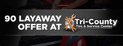 tri county tire service center oliver springs tn tires auto repair shop