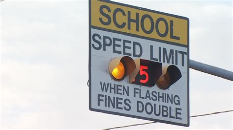 Maine Court Records I Team Discovers Enforcement To Catch School Zone Speeders In Maine Wgme
