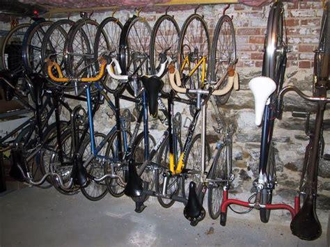 fahrräder platzsparend aufbewahren 5 r 228 der im keller aufbewahren l 246 sung