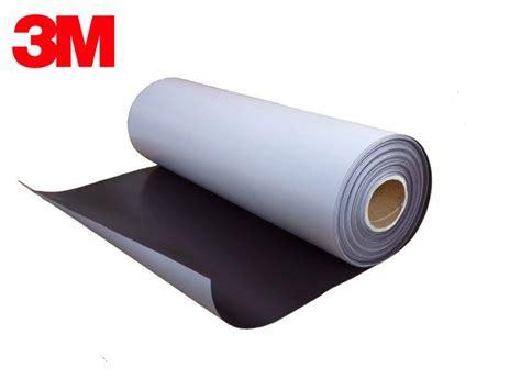magnetic sheet neodymium with 3m self adhesive 0