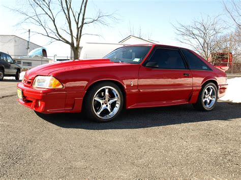 8 reasons why the fox mustang is the best car