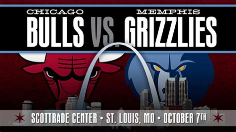 Scottrade Center Gift Cards - join us at scottrade center in st louis as the chicago bulls take on the memphis