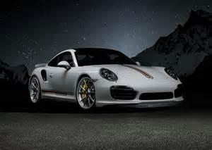 2015 Porsche 911 Turbo Porsche 911 Turbo