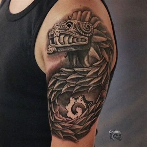 sacrifice tattoo designs 11 best tats images on ideas aztec