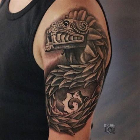 sacrifice tattoo designs 11 best tats images on ideas aztec
