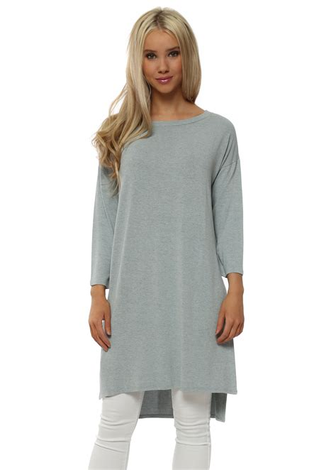 Flavia Top a postcard from brighton green flavia slouch top