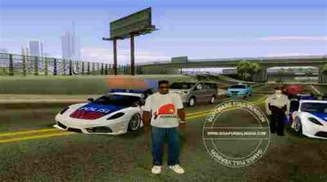 game java mod indonesia download game gta san andreas full version indonesia