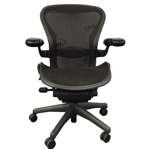 herman miller aeron posturefit desk chair reconditioned herman miller aeron office chairs assembled