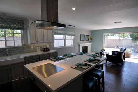 house hunters renovation episodes house hunters renovation contemporary kitchen los angeles by stonecrest custom