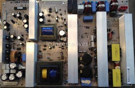 lg led tv capacitor lg plasma 50pg30f ua lcd tv repair kit capacitors only not the entire board lcdalternatives
