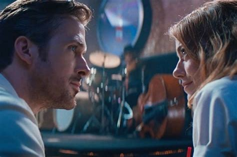 emma stone romance movies ryan gosling and emma stone dance and kiss in the new la