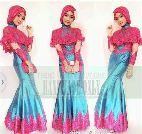 Maxi Dress Bp 1 Momoty Gamis Lucu Terbaru boutique by kiky vinola kebaya gamis penjahit handmade