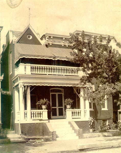maggie walker house maggie l walker national historic site