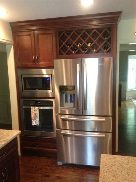 Corey Kitchen corey kitchen traditional kitchen other by maumee