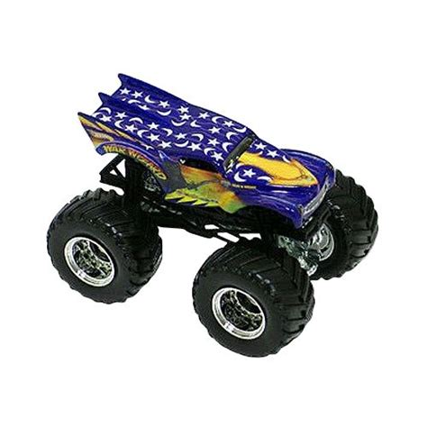 mattel monster jam trucks mattel monster jam 1 24 scale die cast truck