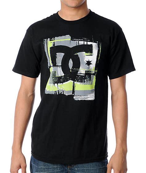 Tshirt Cb4 dc cb4 black t shirt zumiez